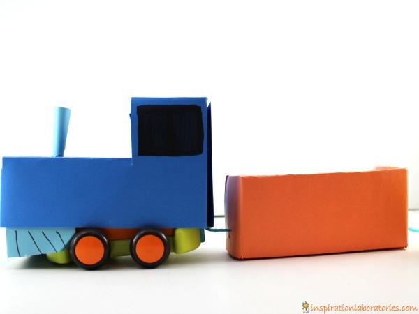 train engine1