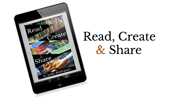 Read Create & Share