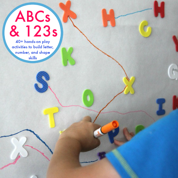 ABCs & 123s ebook