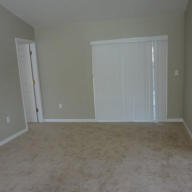 My New House - A Blank Canvas