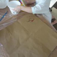 Paper Bag Creative Challenge