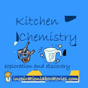 Kitchen Chemistry | Inspiration