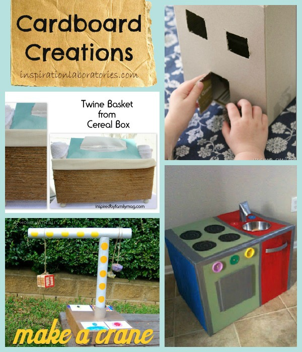 how to make cardboard magazine