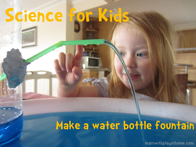 Science Fair Projects Drinking Water