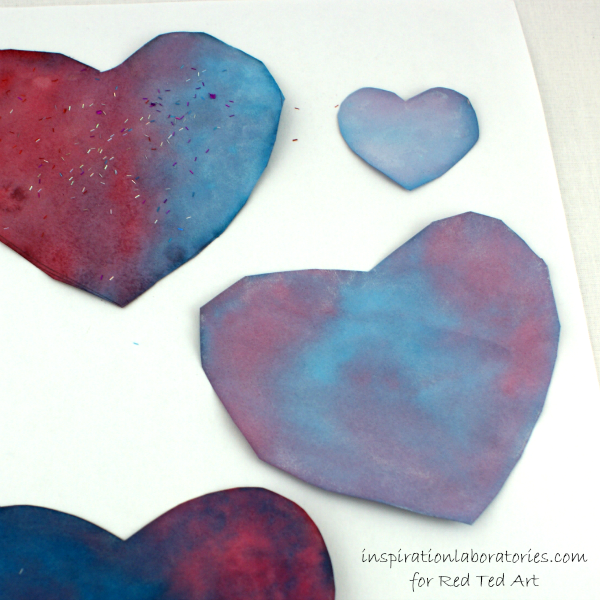 Valentine\'s Day Science Experiments & Activities | Inspiration ...