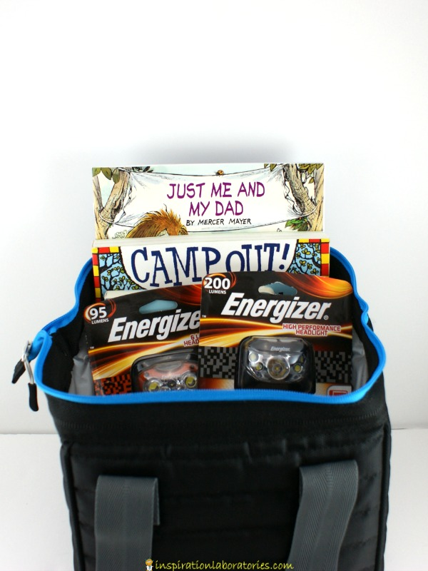Camping Gifts For Dad Great Ideas For Kids To Give To Their Dads Inspiration Laboratories