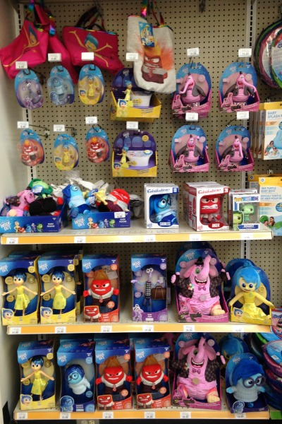Inside Out Toys At Toys R Us Inspiration Laboratories