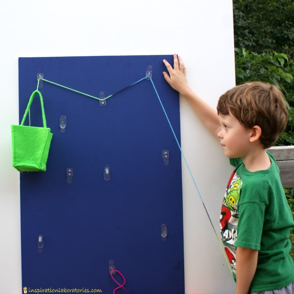 Simple Machines for Kids: Levers and Pulleys   Inspiration