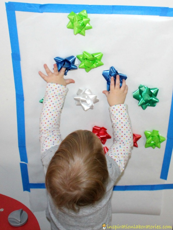 craft ideas for babies and toddlers bow sticky wall inspiration laboratories 7551