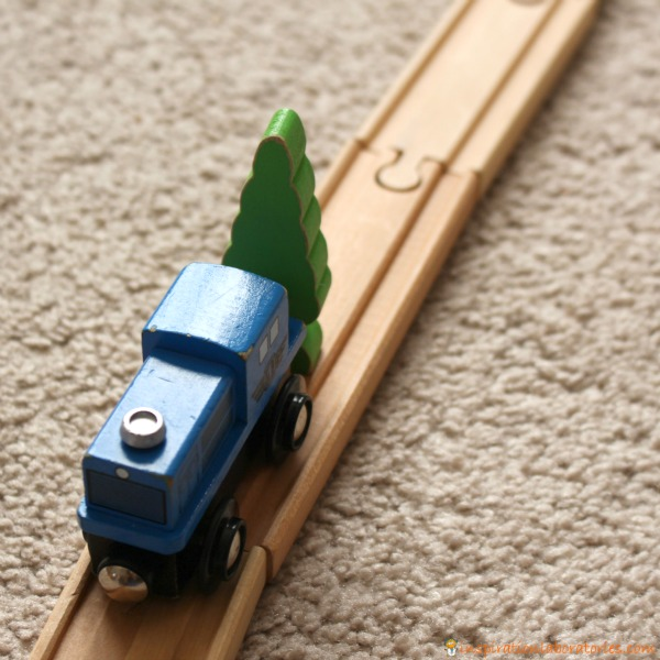 Exploring Cause and Effect with Trains | Inspiration