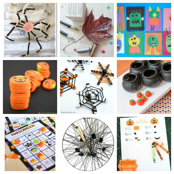 halloween class party craft ideas classroom ideas inspiration laboratories 6658