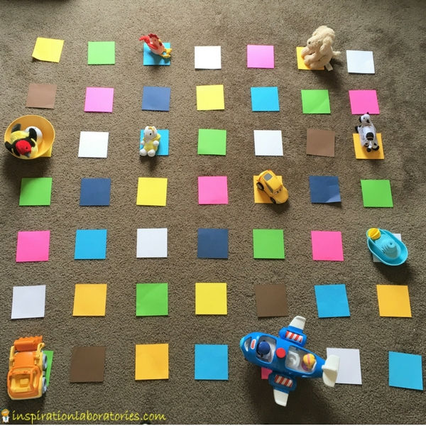 Are You My Mother Screen-Free Coding Activity for Preschoolers ...