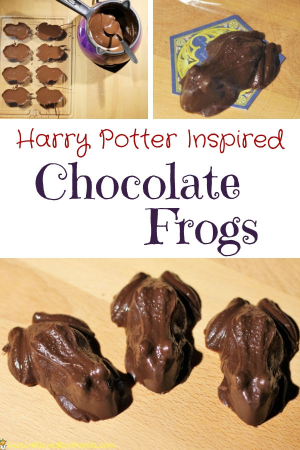 photo regarding Harry Potter Chocolate Frog Cards Printable known as Harry Potter Impressed Chocolate Frogs Enthusiasm Laboratories